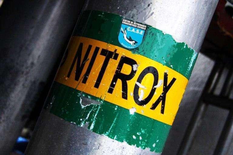 Curso de Buceo con Aire Enriquecido (Nitrox)